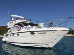 Fairline Phantom 40 Motoryacht