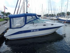Sea Ray Sundancer 270 Joagil Sportboot