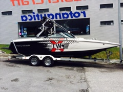 MasterCraft X star. Pwt Wakeboard / -SURF
