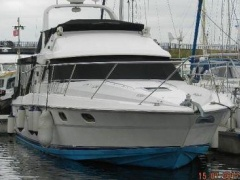 Fairline 43 Motoryacht