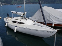 Hydrospeed  H-Boot Daysailer