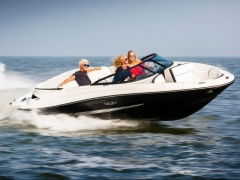 "Sea Ray 190 Sport ""Lagerboot"" Sportboot"