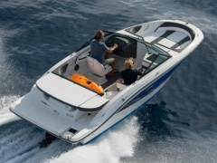 Sea Ray 19 SPXE Sportboot