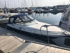 Scand 9200 Dynamic Runabout