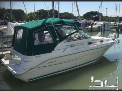 Sea Ray 270 DA Motoryacht