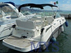 Sea Ray 255 Da Sundancer