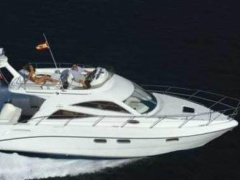 Sealine F 34 Ew 2007 Flybridge Yacht