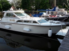 Princess 33 Sedan Motoryacht
