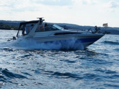 Sea Ray 268 SUNDANCER Motoryacht