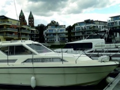 Princess 30DS Motoryacht