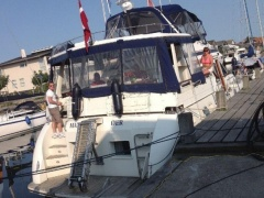 Marine Yachting Trader 475 Signature Flybridge Yacht