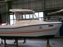 Quicksilver 530 flamingo