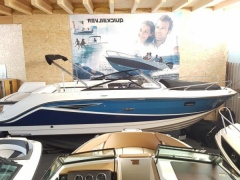 Sea Ray 250 SunSport SSE Sportboot