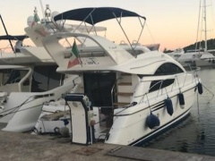 Fairline Phantom 40 Fly