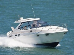 Sealine S41 Sports Cruiser Motoryacht
