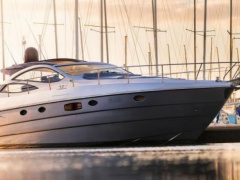 Pershing 50 - WELLE - BJ. 2008 Yacht a Motore