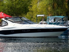 Gobbi Atlantis 42 XL BERLIN Cuddy Cabin