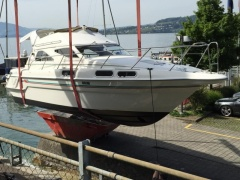 Sealine 320 Fly Flybridge Yacht