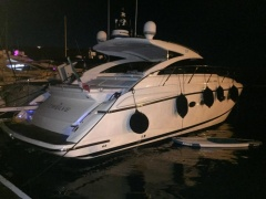 Princess V 45 Cabinato