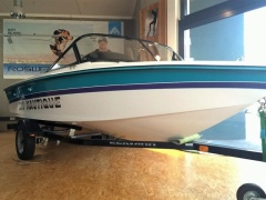 Nautique 196 Caminada Wakeboard / Water Ski