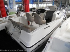 Quicksilver 455 Cabin Kajütboot