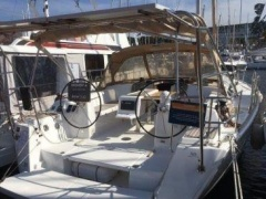 Dufour 450 Grand Large Yacht a Vela