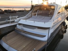 Pershing 65 Limited Yacht a Motore