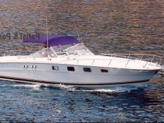Magnum 38 Yacht a Motore