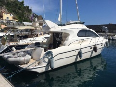 Intermare 37 Fly Flybridge Yacht