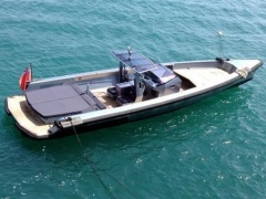 Wally Tender Cruiser Yacht