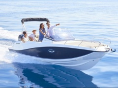 Quicksilver Activ 675 Sundeck / Occasione Sport Boat