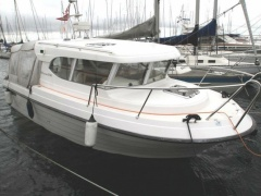 Viknes 830 Pilothouse
