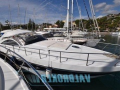 Pershing 45' Yacht a Motore