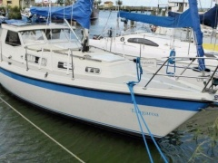 LM Boats LM 30