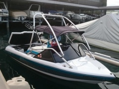 Correct Craft Air Tique 176 Wakeboard / Water Ski