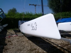 Hobie Cat iCat Catamaran