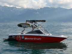 MasterCraft X 2 Wakeboard / Water Ski