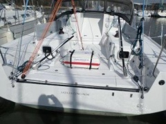 C.n. Structures Pogo 30 Lifting Keel Barco desportivo
