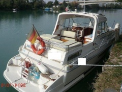 Marex 280 Holiday Ez 2003 Kabinenboot