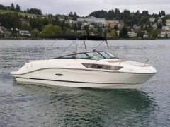 Sea Ray Sun Sport 230 Europe Sportboot