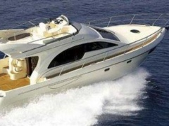 Intermare 43 Flybridge Yacht