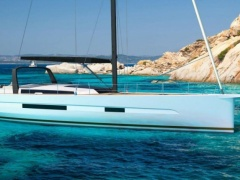 Dufour 63 Exclusive Segelyacht