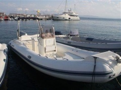 Nuova Jolly King 670 Exclusive Gommone a scafo rigido