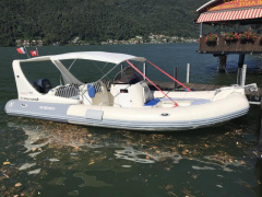 Zodiac Medline 3 Gommone a scafo rigido