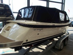 Waterspoor Tuckerboot 707 >STAK Motoryacht