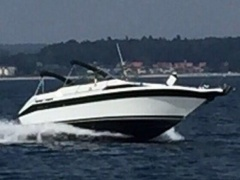 Sea Ray 270 Sportboot