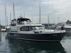 Jetten Yachting 38 AC-S Yacht a Motore