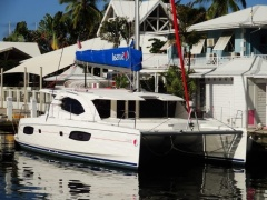 Robertson&Caine Leopard 44 Tropical Escape II Catamarano