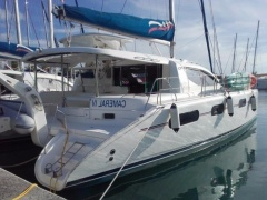 Robertson and Caine Leopard 46 Cameral I Catamarano