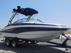 Crownline E 2 Wakeboard Deck-boat